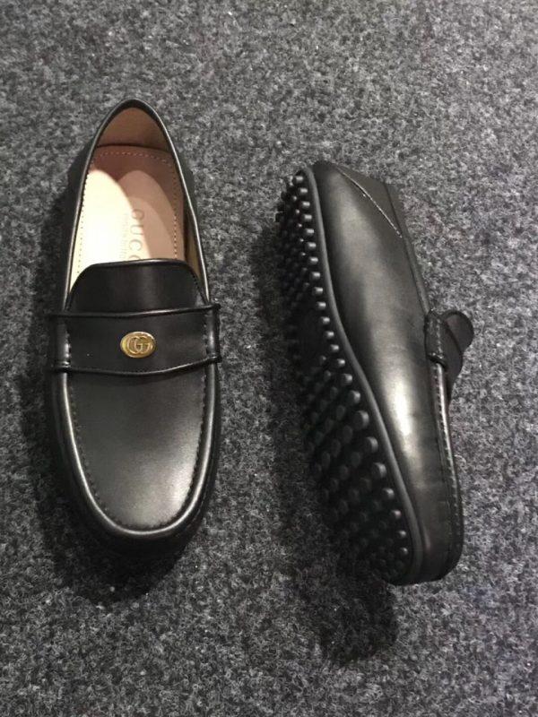 giày nam gucci siêu cấp