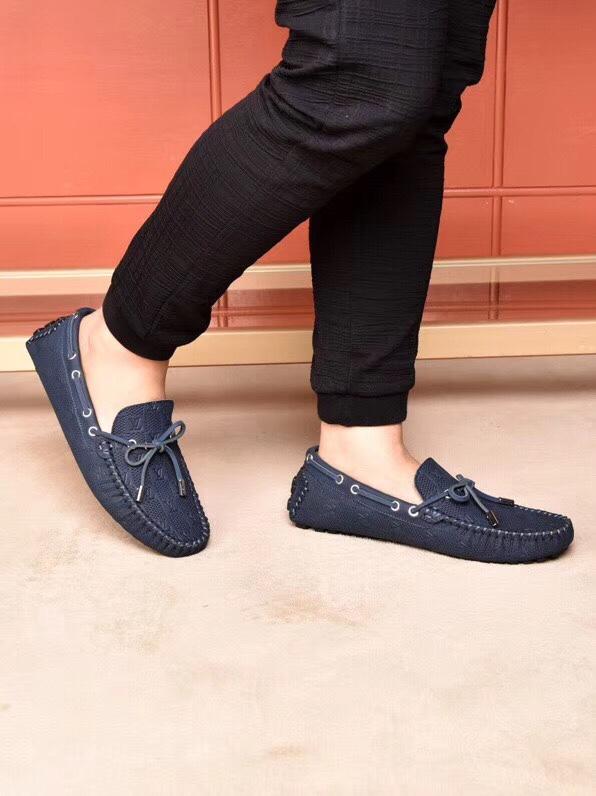 giày nam louis vuitton siêu cấp