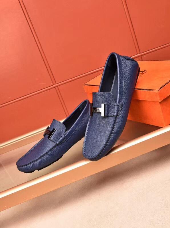 Giày nam Hermes siêu cấp - GN0002