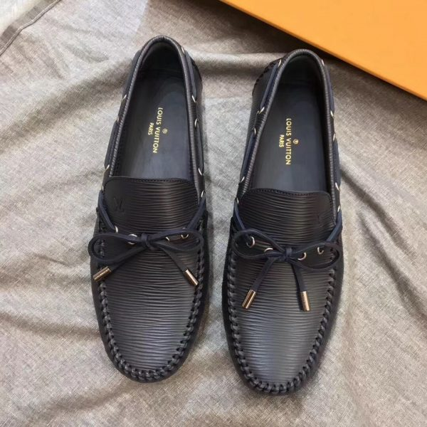 giày nam louis vuitton vip