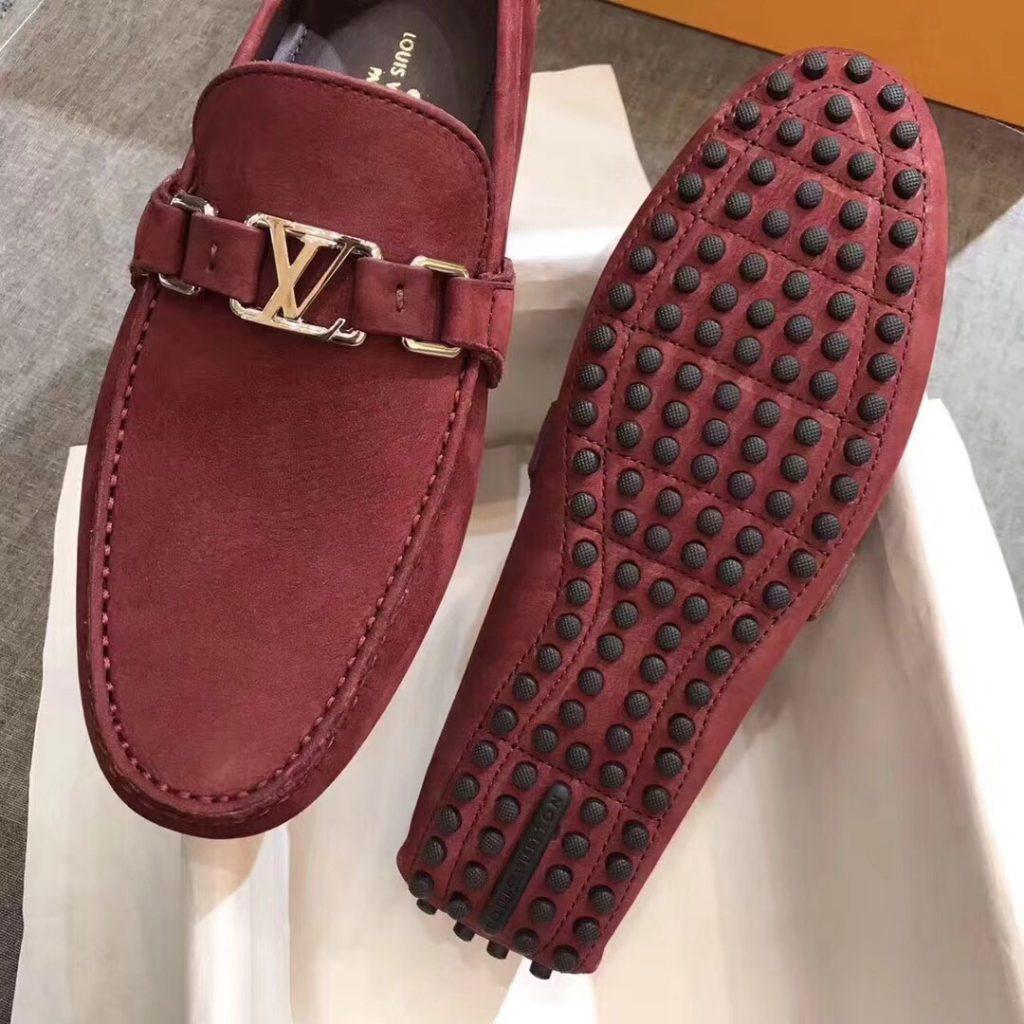 giày nam louis vuitton replica