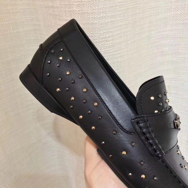 giày nam versace vip