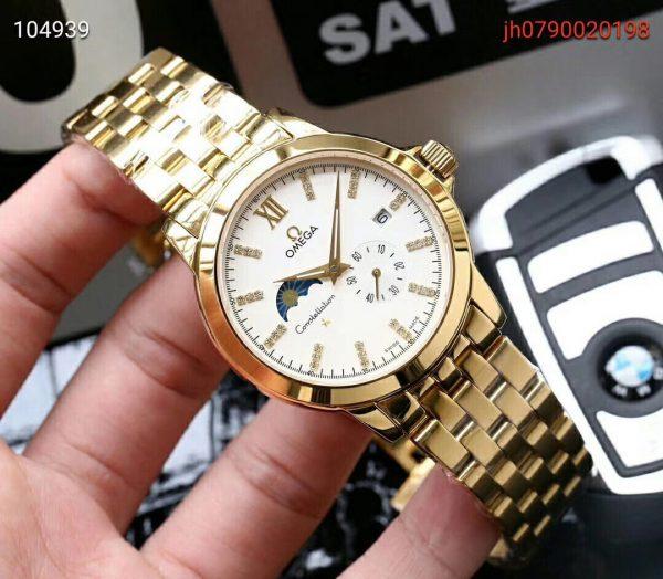 đồng hồ omega vip