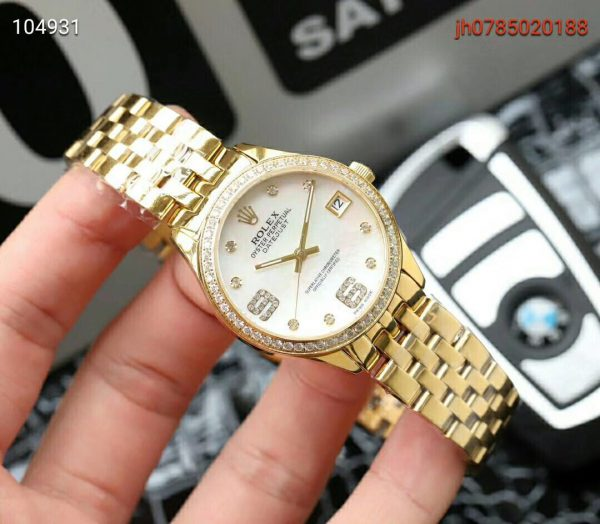 đồng hồ rolex siêu cấp