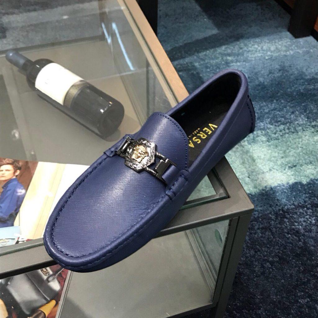 giày nam versace replica