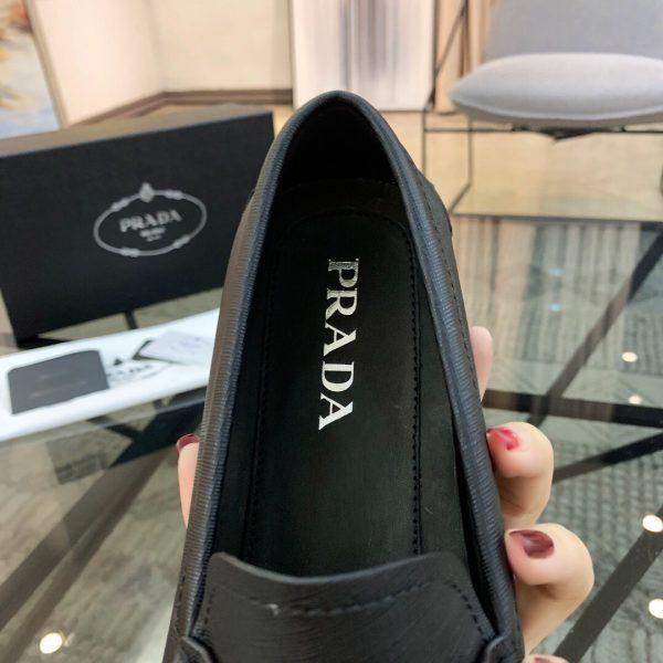 giày nam prada siêu cấp