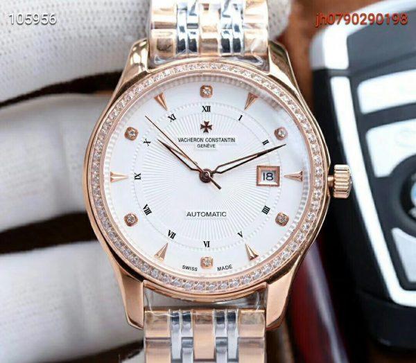 đồng hồ vacheron constantin replica