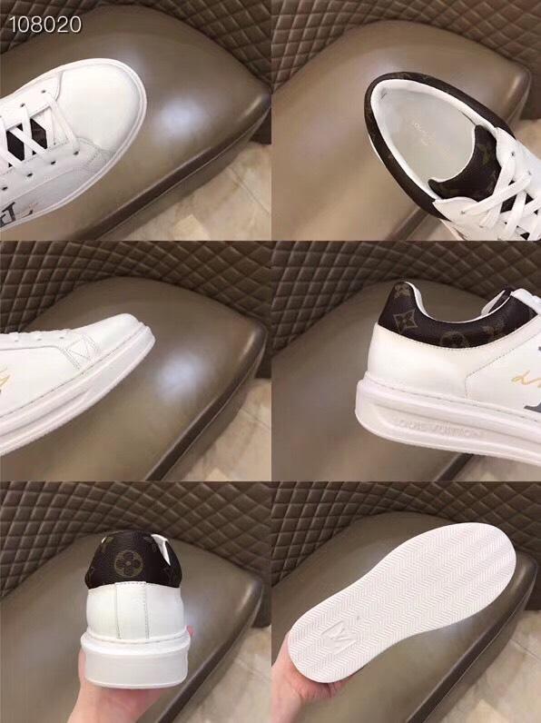 giày lv sneaker replica