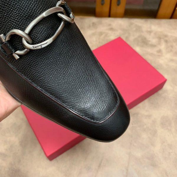 giày nam ferragamo replica
