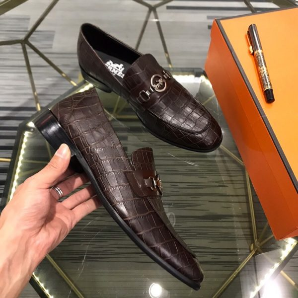 giày hermes siêu cấp