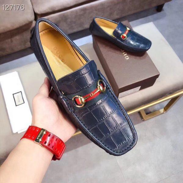 Giày Gucci nam siêu cấp