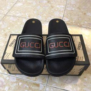 dép Gucci siêu cấp