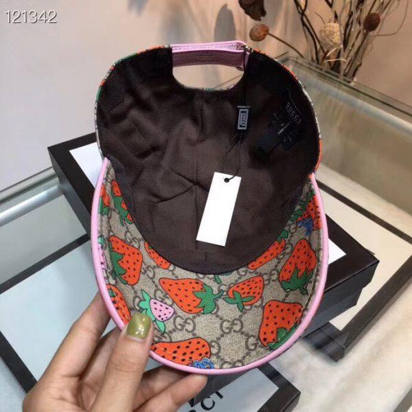 mũ nam Gucci siêu cấp