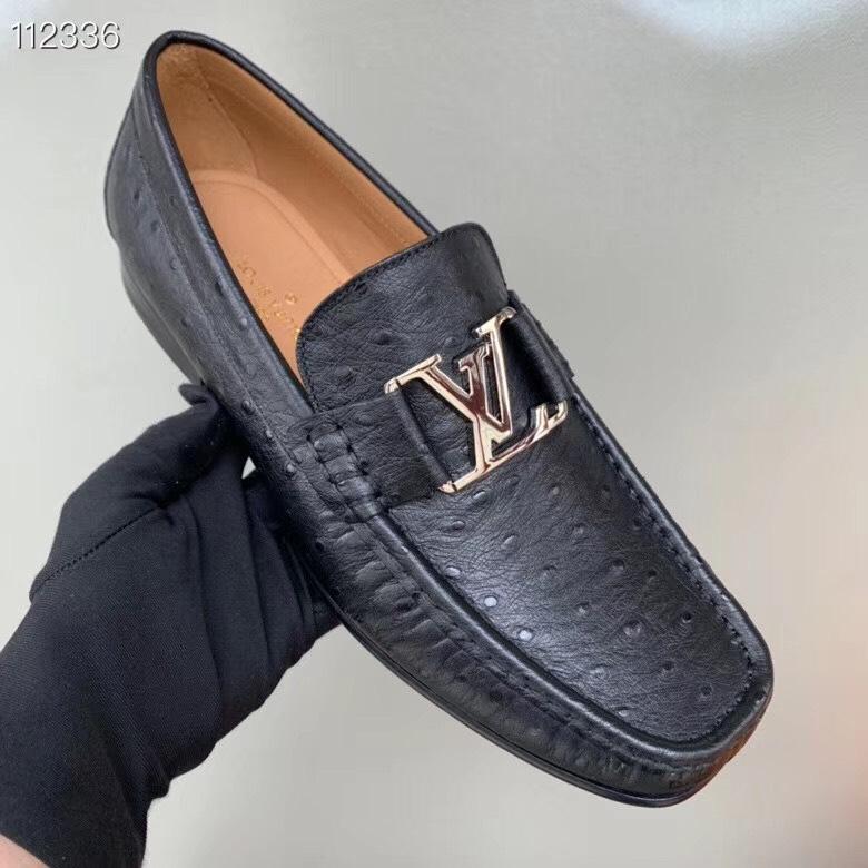 Giày LV nam siêu cấp