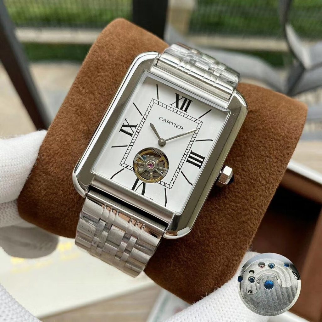 Đồng hồ Cartier VIP