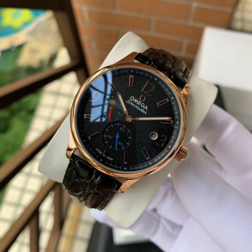 Đồng hồ Omega siêu cấp