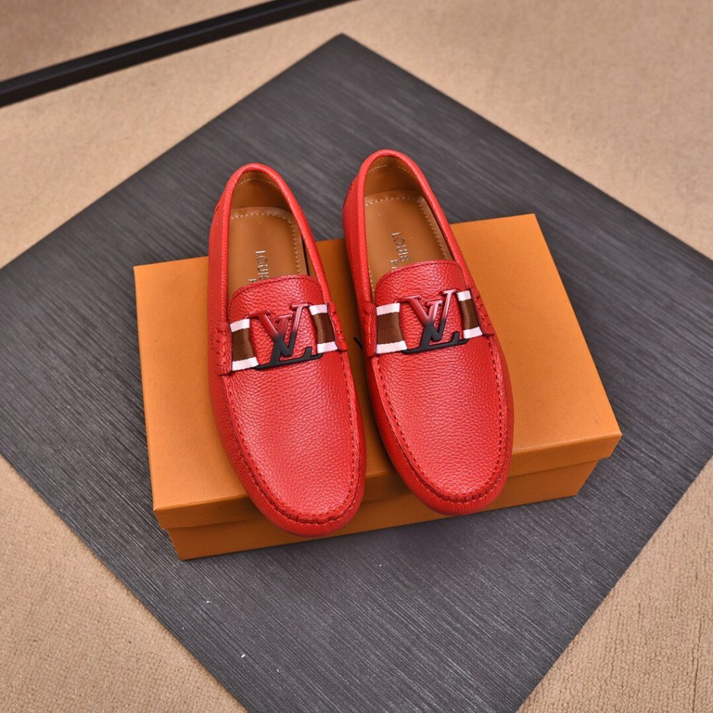 giày lười LV replica