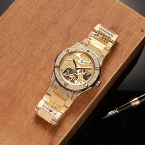 Đồng hồ Huplot VIP