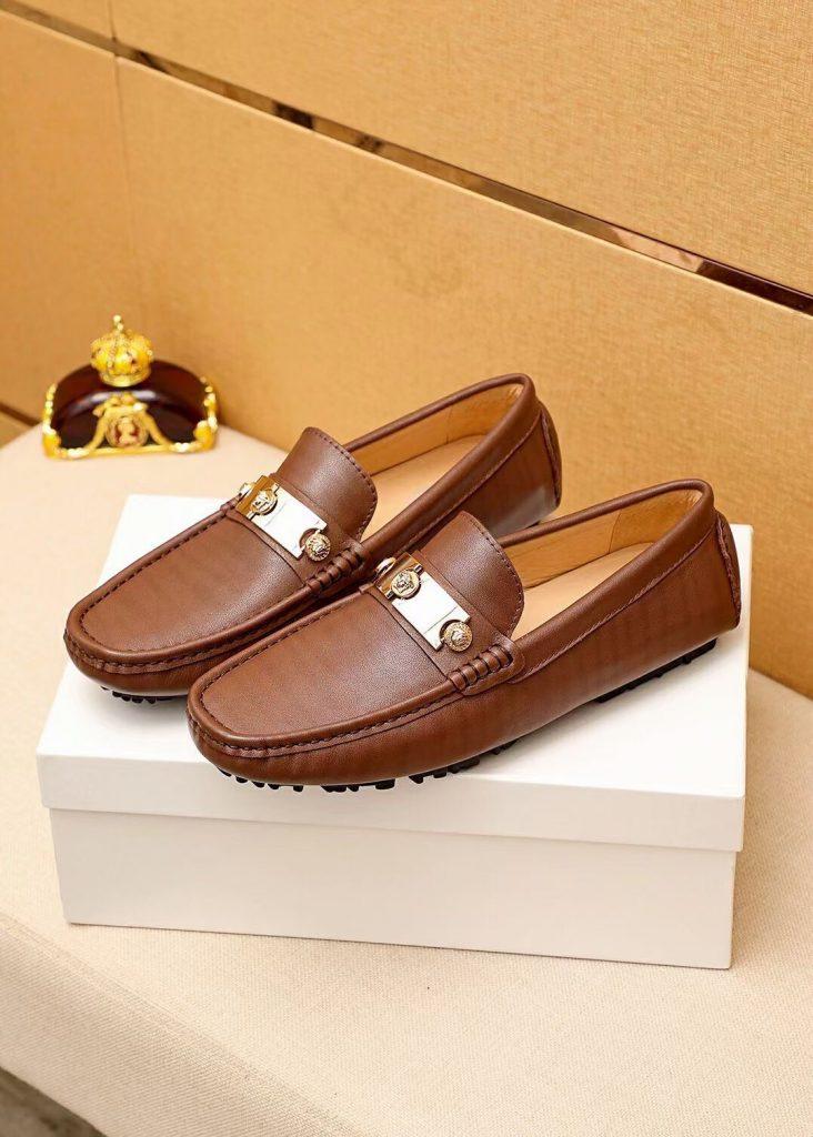 Giày nam Versace siêu cấp