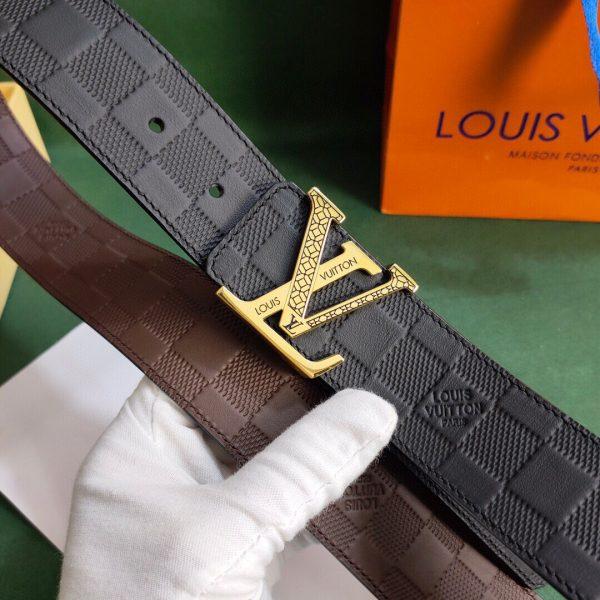 thắt lưng Louis Vuitton replica